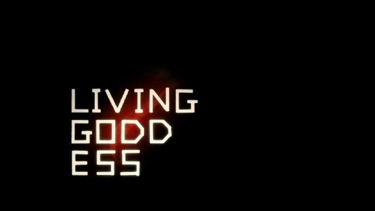 Tomato - LivingGoddess